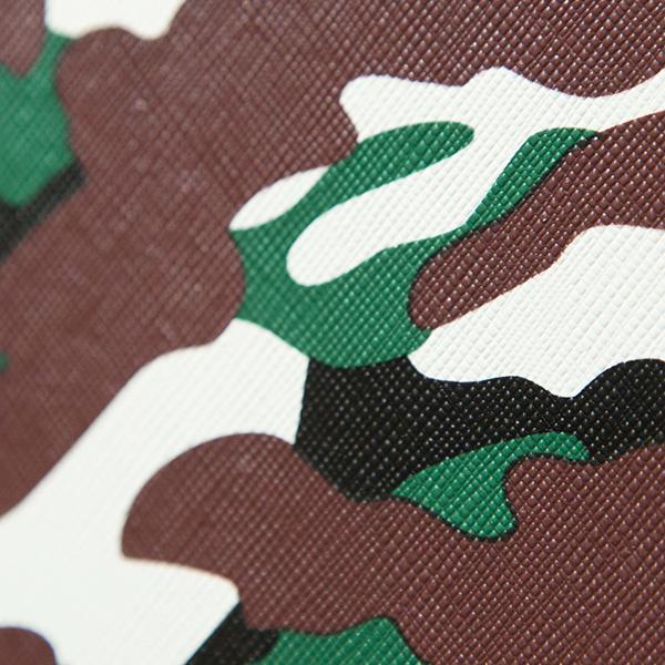 Επαγγελματική Βαλίτσα με 4 ρόδες TC-3362R Forest Camouflage #2