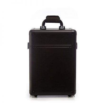 Επαγγελματική Βαλίτσα με 2 ρόδες TC-3364R Μαύρο