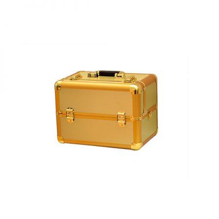 Επαγγελματικό Βαλιτσάκι Χειρός TC-3367R Gold