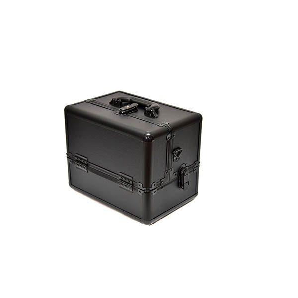 Επαγγελματικό Βαλιτσάκι Χειρός TC-1432R Black Matte