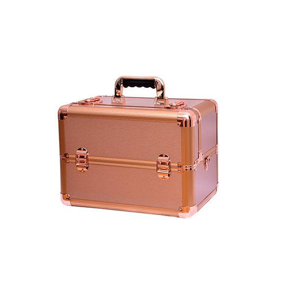 Επαγγελματικό Βαλιτσάκι Χειρός TC-3367R Rose Gold