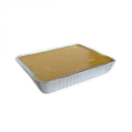 Ζεστό Κερί Αποτρίχωσης Κίτρινο Σε Ταψάκι XANITALIA(1kg)