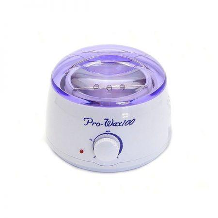 Κεριέρα για ζεστό κερί αποτρίχωσης Pro Wax 100