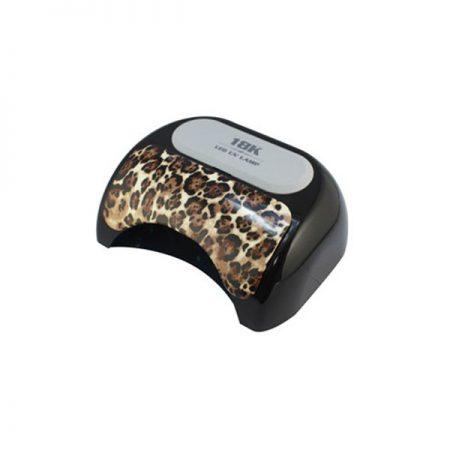 Λάμπα Πολυμερισμού LED 54 Watt Black-Leopard