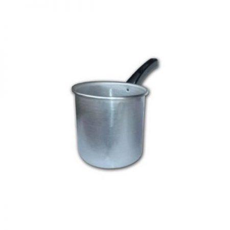 Μεταλλικό Σκεύος Κεριέρας 400ml