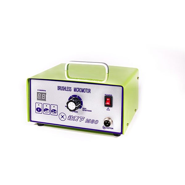 Επαγγελματικός Τροχός Νυχιών 150 Watt