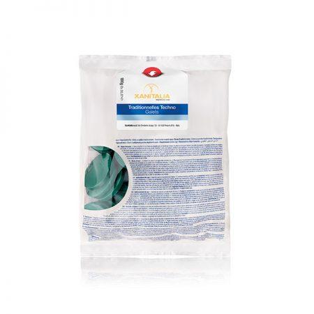 Ζεστό Πράσινο Κερί Αποτρίχωσης σε ταμπλέτες XANITALIA(1kg)