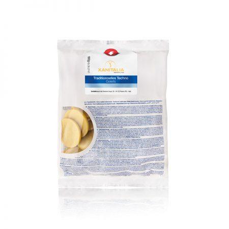 Ζεστό Κίτρινο Κερί Αποτρίχωσης σε ταμπλέτες XANITALIA(1kg)