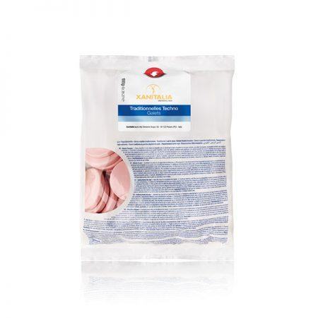 Ζεστό Ροζ Κερί Αποτρίχωσης σε ταμπλέτες XANITALIA(1kg)