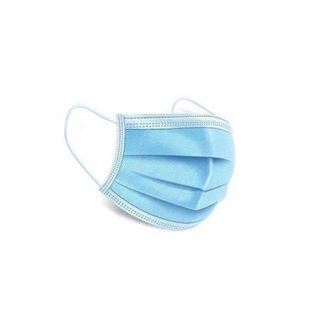 Μάσκα προστασίας για εργασίες 40 τεμάχια
