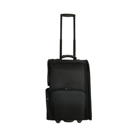 Επαγγελματική Βαλίτσα με 2 ρόδες TC-3001R